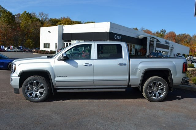 2018 Sierra 1500 Crew Cab 4x4,  Pickup #Q480281 - photo 3