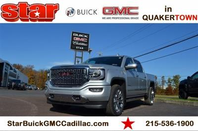 2018 Sierra 1500 Crew Cab 4x4,  Pickup #Q480281 - photo 1