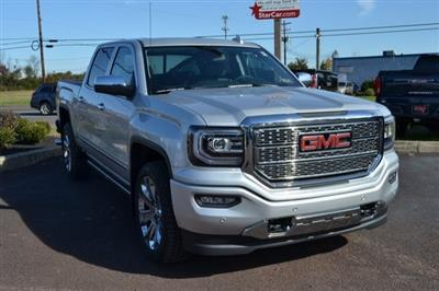 2018 Sierra 1500 Crew Cab 4x4,  Pickup #Q480281 - photo 4