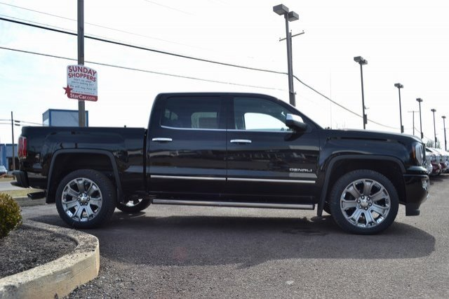 2018 Sierra 1500 Crew Cab 4x4,  Pickup #Q480288 - photo 3