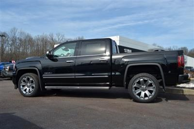 2018 Sierra 1500 Crew Cab 4x4,  Pickup #Q480288 - photo 2
