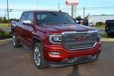2018 Sierra 1500 Crew Cab 4x4,  Pickup #Q480292 - photo 4