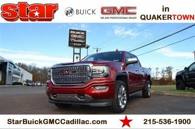 2018 Sierra 1500 Crew Cab 4x4,  Pickup #Q480294 - photo 1