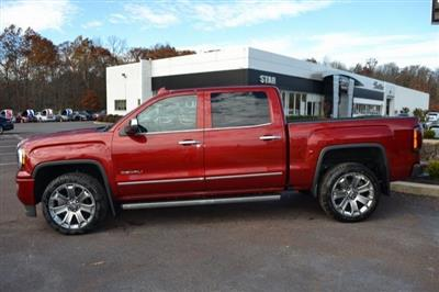 2018 Sierra 1500 Crew Cab 4x4,  Pickup #Q480294 - photo 3