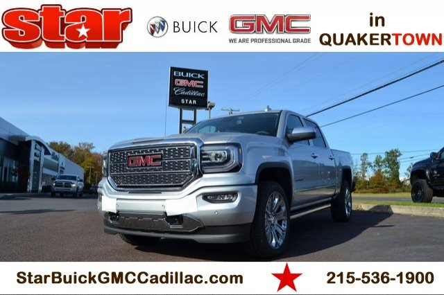 2018 Sierra 1500 Crew Cab 4x4,  Pickup #Q480295 - photo 1