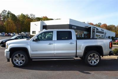 2018 Sierra 1500 Crew Cab 4x4,  Pickup #Q480295 - photo 3
