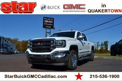 2018 Sierra 1500 Crew Cab 4x4,  Pickup #Q480297 - photo 1