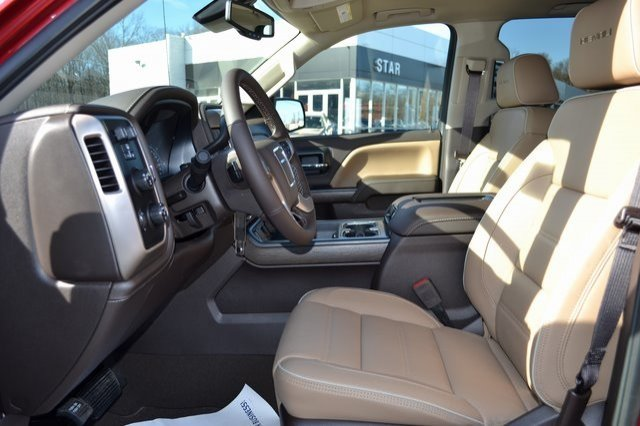 2018 Sierra 1500 Crew Cab 4x4,  Pickup #Q480300 - photo 12