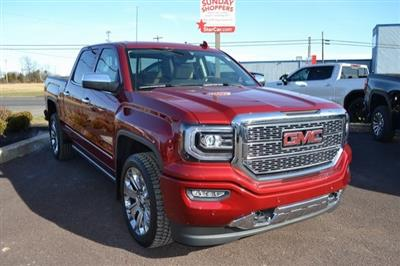 2018 Sierra 1500 Crew Cab 4x4,  Pickup #Q480300 - photo 6