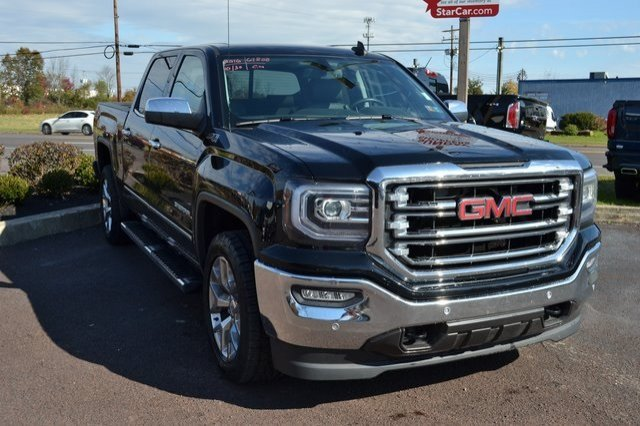 2016 Sierra 1500 Crew Cab 4x4,  Pickup #Q480308A - photo 4