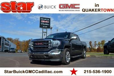 2016 Sierra 1500 Crew Cab 4x4,  Pickup #Q480308A - photo 1