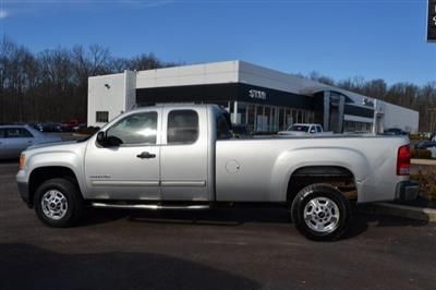 2011 Sierra 2500 Extended Cab 4x2,  Pickup #Q480329A - photo 3