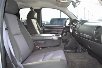2011 Sierra 2500 Extended Cab 4x2,  Pickup #Q480329A - photo 6