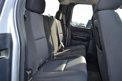 2011 Sierra 2500 Extended Cab 4x2,  Pickup #Q480329A - photo 7