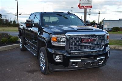 2019 Sierra 2500 Crew Cab 4x4,  Pickup #Q490000 - photo 4