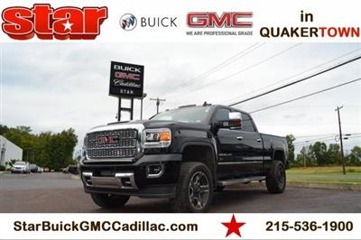 2018 Sierra 2500 Crew Cab 4x4,  Pickup #Q490002A - photo 1