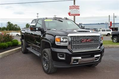 2018 Sierra 2500 Crew Cab 4x4,  Pickup #Q490002A - photo 4