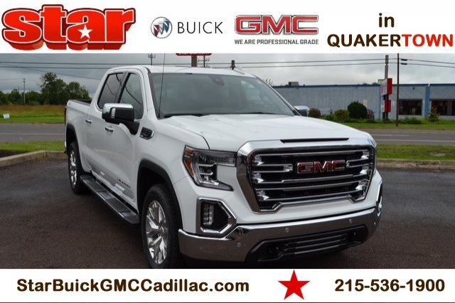 2019 Sierra 1500 Crew Cab 4x4,  Pickup #Q490005 - photo 4