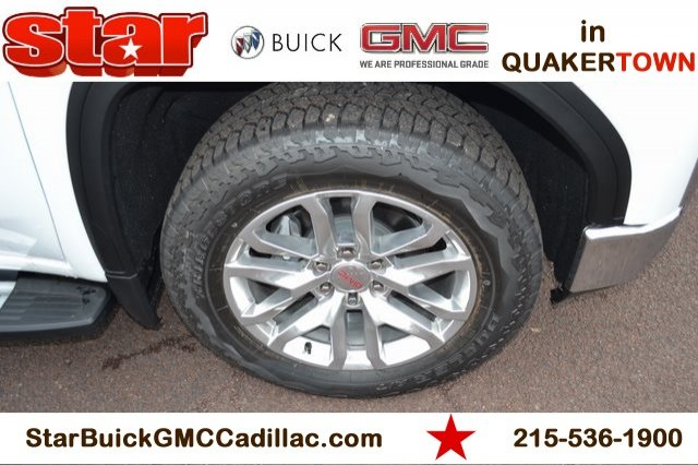 2019 Sierra 1500 Crew Cab 4x4,  Pickup #Q490005 - photo 5
