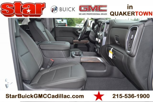 2019 Sierra 1500 Crew Cab 4x4,  Pickup #Q490005 - photo 6