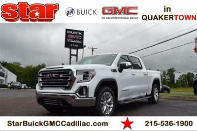 2019 Sierra 1500 Crew Cab 4x4,  Pickup #Q490005 - photo 1