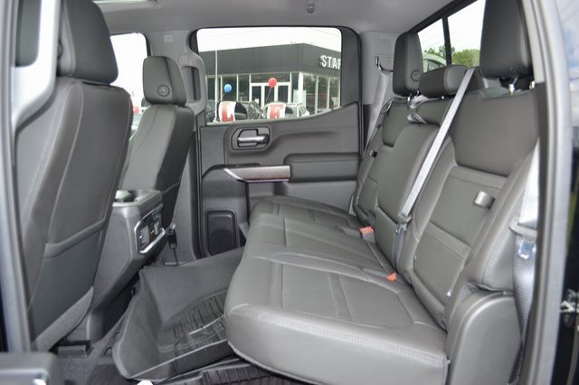 2019 Sierra 1500 Crew Cab 4x4,  Pickup #Q490008 - photo 8