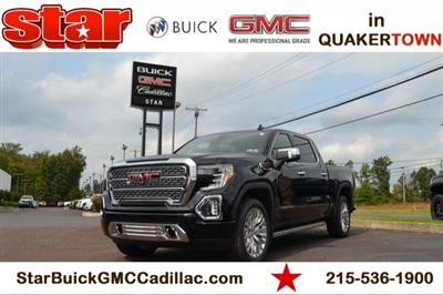2019 Sierra 1500 Crew Cab 4x4,  Pickup #Q490008 - photo 1