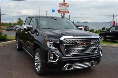 2019 Sierra 1500 Crew Cab 4x4,  Pickup #Q490008 - photo 4