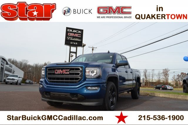 2019 Sierra 1500 Extended Cab 4x4,  Pickup #Q490012 - photo 1