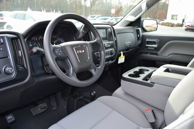 2019 Sierra 1500 Extended Cab 4x4,  Pickup #Q490012 - photo 10