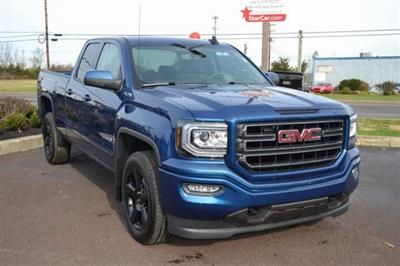 2019 Sierra 1500 Extended Cab 4x4,  Pickup #Q490012 - photo 4