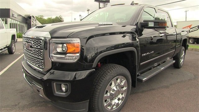 2019 Sierra 2500 Crew Cab 4x4,  Pickup #Q490025 - photo 1