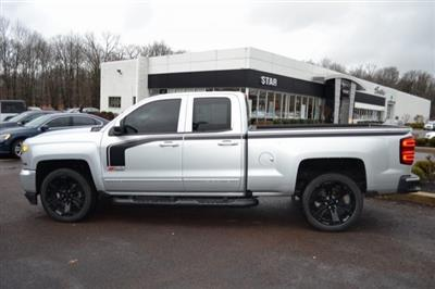 2016 Silverado 1500 Double Cab 4x4,  Pickup #Q490030A - photo 3