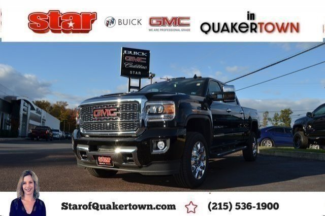 2019 Sierra 2500 Crew Cab 4x4,  Pickup #Q490046 - photo 1