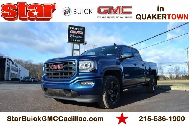 2019 Sierra 1500 Extended Cab 4x4,  Pickup #Q490048 - photo 1