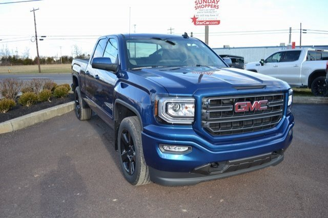 2019 Sierra 1500 Extended Cab 4x4,  Pickup #Q490048 - photo 4