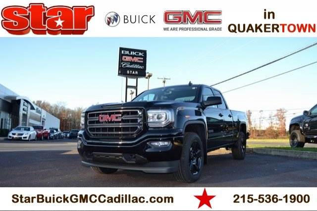2019 Sierra 1500 Extended Cab 4x4,  Pickup #Q490049 - photo 1