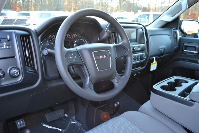 2019 Sierra 1500 Extended Cab 4x4,  Pickup #Q490049 - photo 10