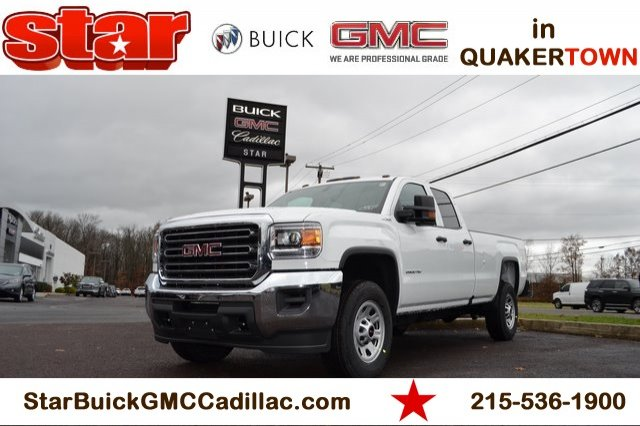 2019 Sierra 2500 Extended Cab 4x4,  Pickup #Q490053 - photo 1