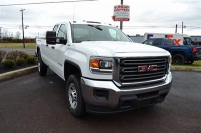 2019 Sierra 2500 Extended Cab 4x4,  Pickup #Q490053 - photo 4