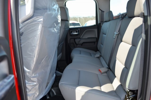 2019 Sierra 2500 Extended Cab 4x2,  Reading SL Service Body #Q490055 - photo 7