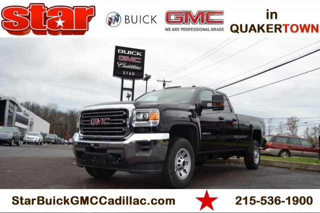 2019 Sierra 2500 Extended Cab 4x4,  Pickup #Q490056 - photo 1
