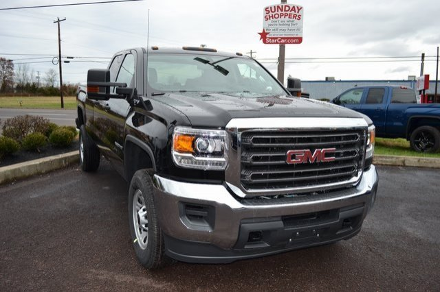2019 Sierra 2500 Extended Cab 4x4,  Pickup #Q490056 - photo 4