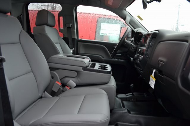 2019 Sierra 2500 Extended Cab 4x4,  Service Body #Q490061 - photo 3