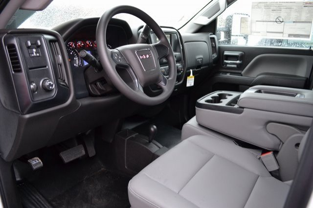 2019 Sierra 2500 Extended Cab 4x4,  Service Body #Q490061 - photo 5
