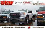 2019 Sierra 2500 Extended Cab 4x4,  Service Body #Q490061 - photo 1