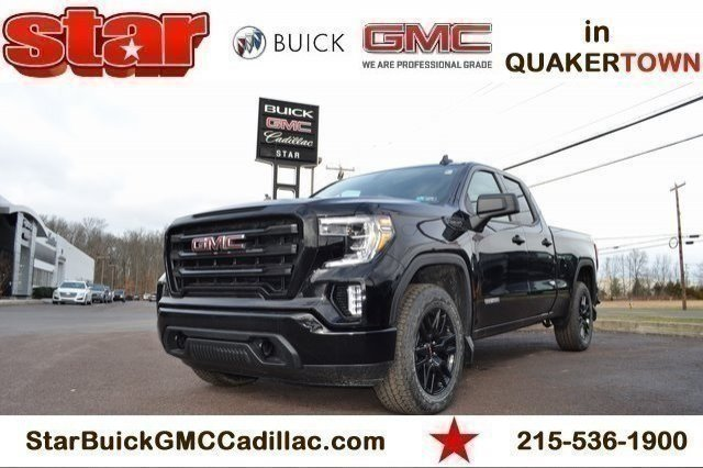 2019 Sierra 1500 Extended Cab 4x4,  Pickup #Q490065 - photo 1
