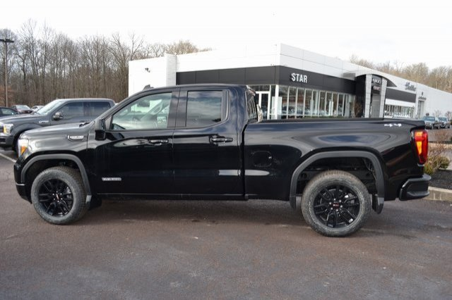 2019 Sierra 1500 Extended Cab 4x4,  Pickup #Q490065 - photo 3