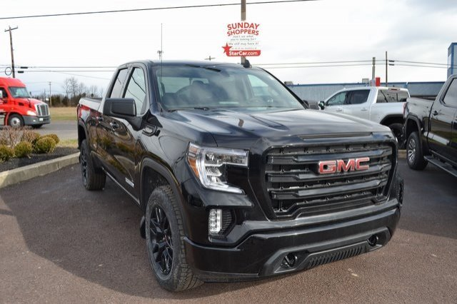 2019 Sierra 1500 Extended Cab 4x4,  Pickup #Q490065 - photo 4
