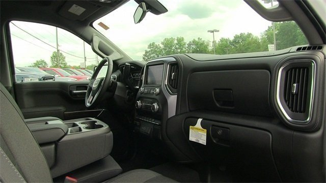 2019 Sierra 1500 Extended Cab 4x4,  Pickup #Q490069 - photo 13